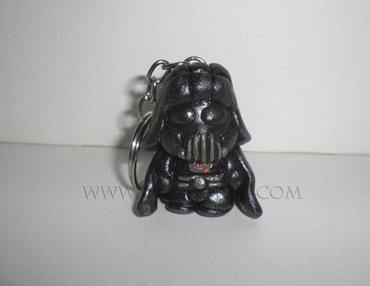 Inspired by Darth Vader Keychain